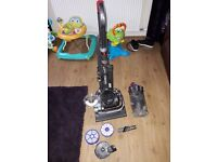 *****SOLD***** Dyson DC33 Animal, £60 ono, pick up only