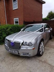 Wedding car hire / CHAUFFEUR , BIRTHDAYS, PROMS , etc LADY CHAUFFEUR