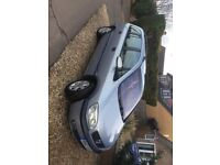 High spec Vauxhall Zafira Elegance, Cruise control, slide & tilt electric sun roof & towbar