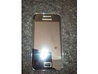 Samsung Galaxy Ace GT-S5830 O2