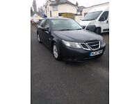 Saab 9-3 1.9 diesel. New dual mass. Cambelt has been done