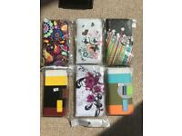 Mobile phone cases (ideal car boot)