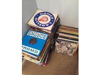 500 dance record bundle