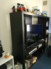 Reduced Ikea Lappland TV unit for sale