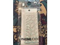 Iphone 6s mobile case H&M New