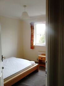 Double room in sociable houseshare near UEA & NNUH. All bills included.