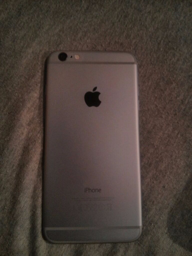 Iphone 6 Plus 16GB unlocked for sale