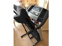 Proform 520 zlt treadmill