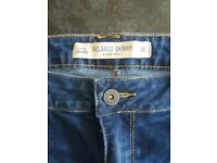 Next jeans size 12 long