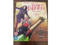 Absolutely Fabulous Blu Ray and Digital