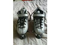 Sure grip gt50 quad skates