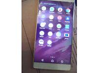 Sony Xperia XA Ultra F3211 GOLD 16gb Android 7.0 Smartphone UNLOCKED