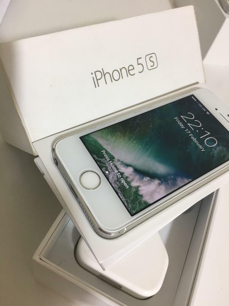 iphone 5s 32gb unlockedin Antrim, County AntrimGumtree - iphone 5s 32gb unlocked to any network ,in good condition fully working ordercomes with box and chargerAny questions email me )Phone is available until i delete the ad Can deliver phone to you for petrol money...no offers thanks