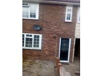 3 BEDROOM HOUSE TO LET IN AQUIET RESIDENTIAL STREET, OFF WALDERSLADE, CHATHAM, ME5