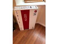 "Bran new LG LED TV For Sale 32"""