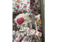 Boden girls jumpsuit age 8-9yrs