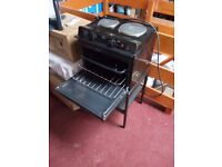 Baby Belling Table Top Oven & Hob (+ Stand)