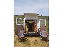 Renault Trafic T1100 D - Fully Equiped 1990
