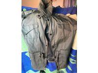 Green Jacket / Coat **New never worn**