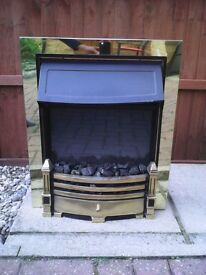 Dimplex Electric Fire in good condition