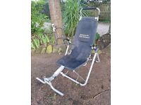 Medicarn Fitness seat (DELIVERY AVAILABLE)