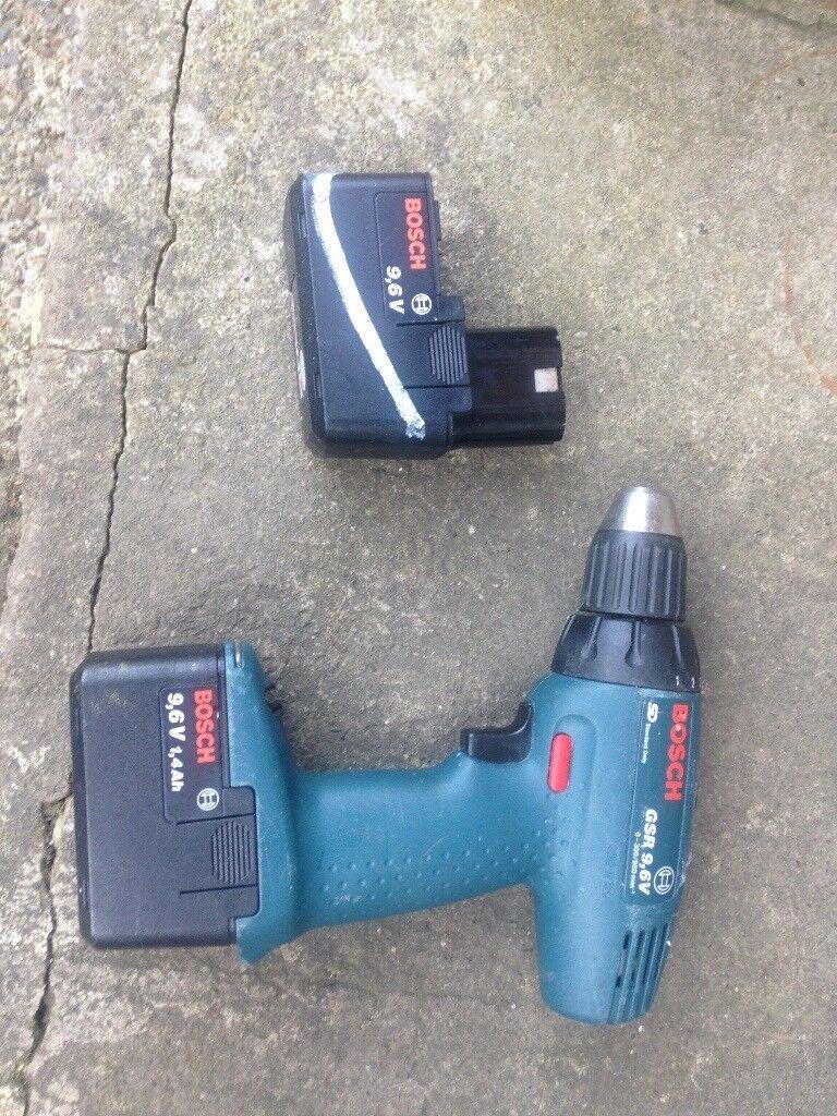 Free drill