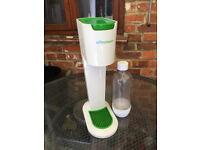 Sodastream Fizzy Drinks Machine