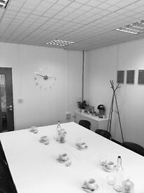 Meeting Room to hire from just £10 per hour in Newcastle-under-Lyme