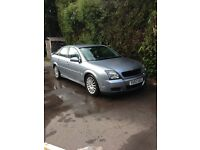 vauxhall vectra 2l turbo special edition