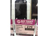 Samsung galaxy s3 mini 8gb unlocked