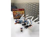 Lego Ninjago 2260