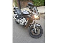 Yamaha Fazer 1000 FZ1 with extras lots of £1750 ovno