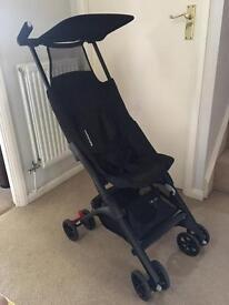 Mother care xss pushchair like gb pocket stroller
