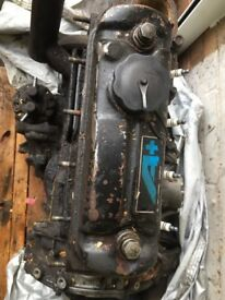 Mini Engine A+ 998cc