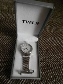 TIMEX NURSES FOB WATCH