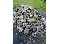 Stones FREE FREE