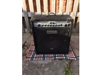 Fender Bassman 150W Bass Amp, Recently Serviced and Re-Coned