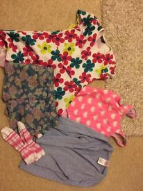 Age 5-7 girls clothes