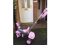 Smart Trike children tricycle