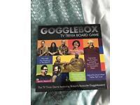 Gogglebox - Board game