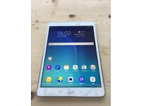 Samsung Galaxy Tab A Tablet with warranty (9.7 inch) SM-T550 - can deliver