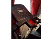 Two Treadmills for sale
