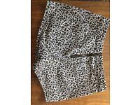Girls shorts - Two pairs- Bullhead Denim Company