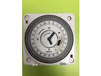 Hydroponics, Grassington timer, tactic 111.2 gr/sw