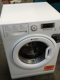 Washing machine-Hotpoint Ultima 9kg