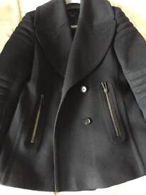 Belstaff Black Women's Coat