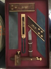 Marples & Sons Trial 1 Boxed