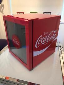 Coca-Cola Fasske mini fridge