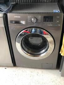 Samsung 7Kg EcoBubble 2years old in Mint Condition