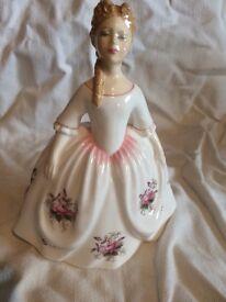 Royal Doulton Lavender rose